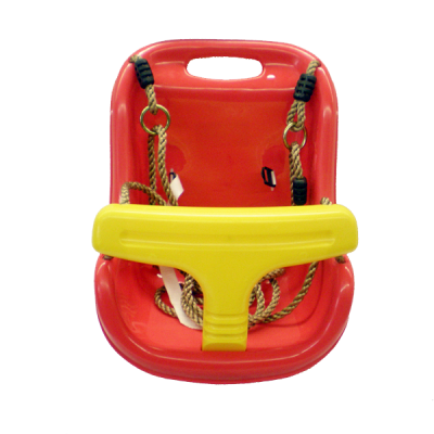 Snug Secure Seat Swing (RED)