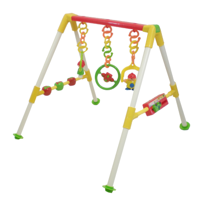 Baby Activity Play Gym Center