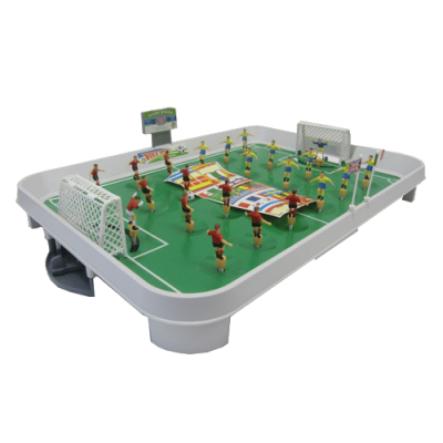 Word Soccer Play Table Game