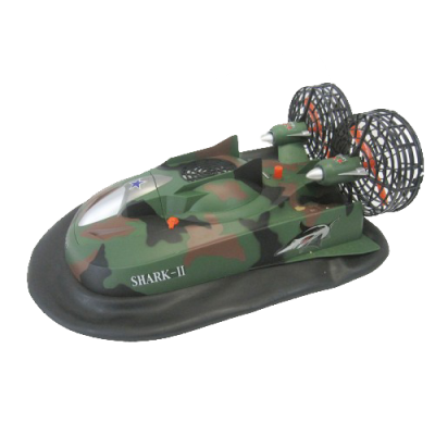 R/C Hover Craft (Military)