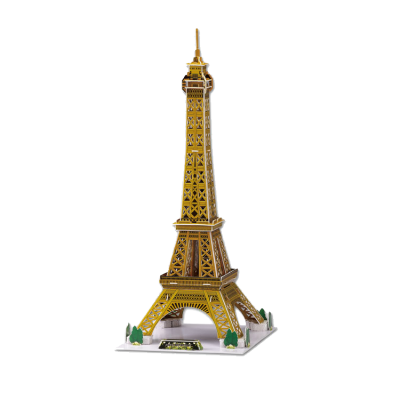 Eiffel TOWER (37 PCSs)