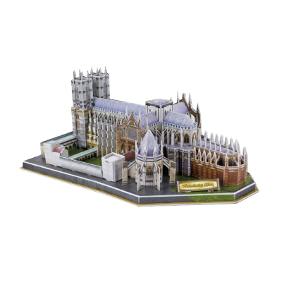 Westminster Abbey 145 PCSs